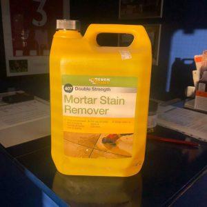 5ltr Mortar & Brick Cleaner