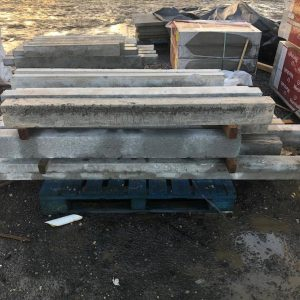 Concrete Lintel Prestressed