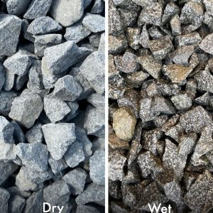 20mm black granite
